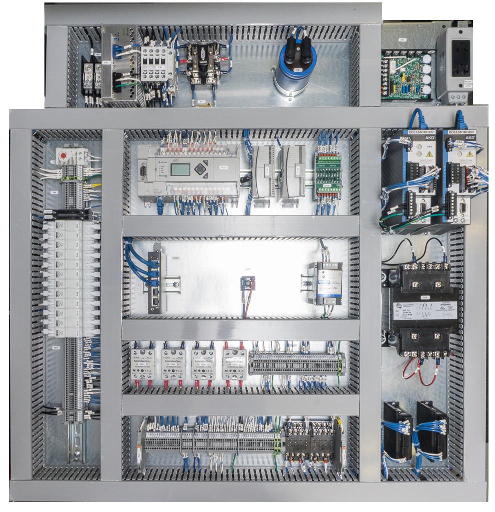 TSI Control Panels   TSI Solutions