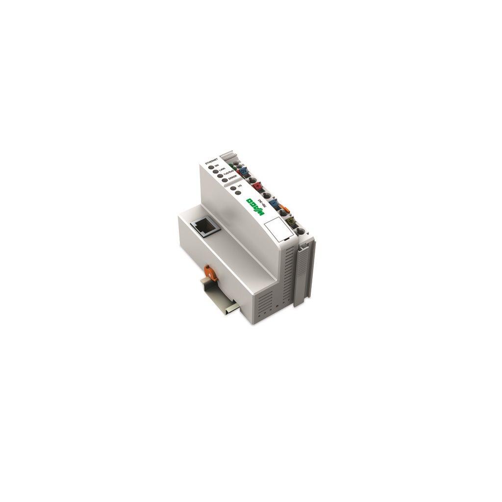 WAGO Modbus/TCP Buscoupler