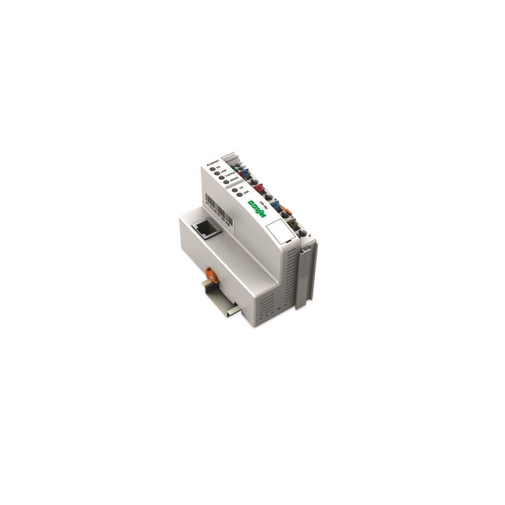 WAGO Ethernet PFC, ECO