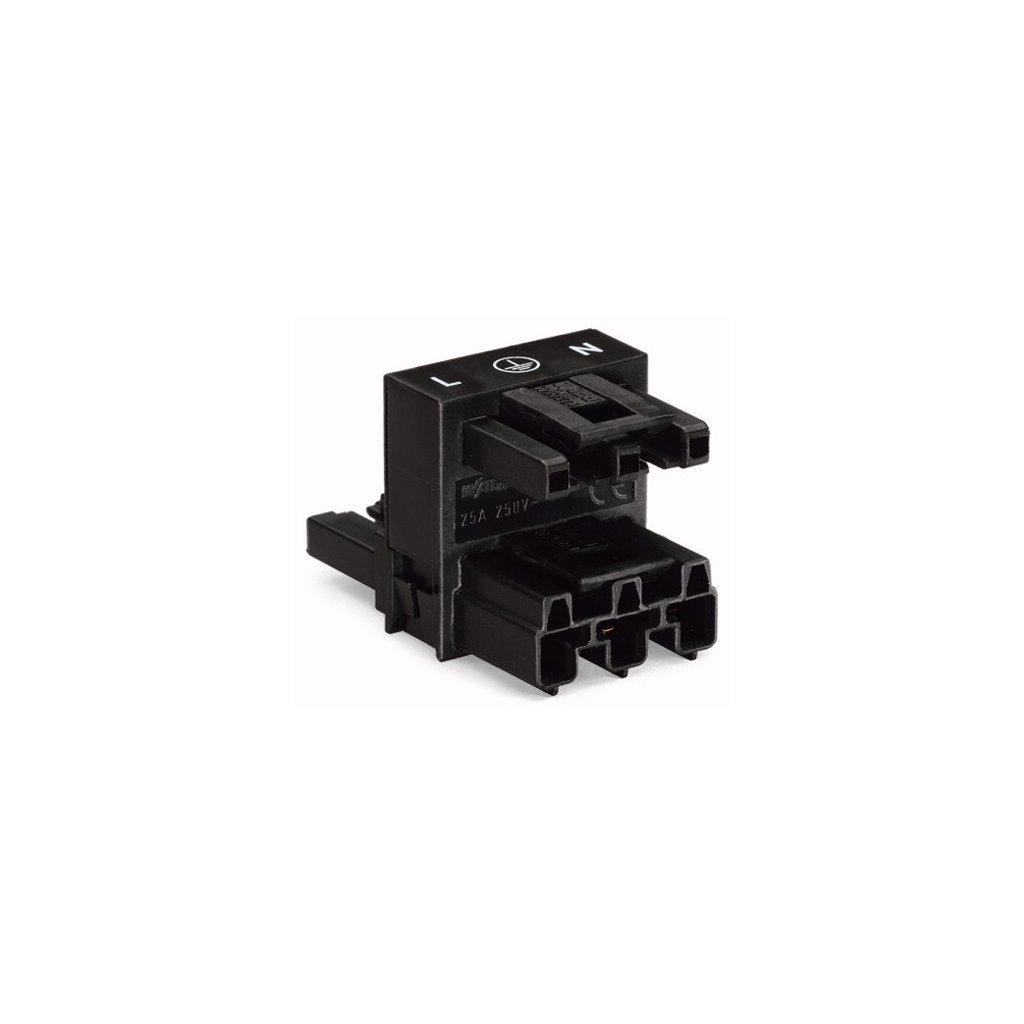 Pro Power MC6A-7//0.2T2-RD-100 Wire équipement 0.22 mm² 1 kV Rouge 10 mètres