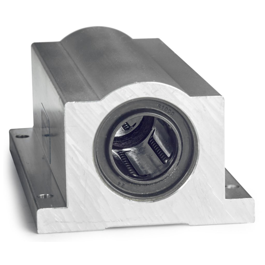 Thomson Super Pillow Block Bearing TWN-24-OPN