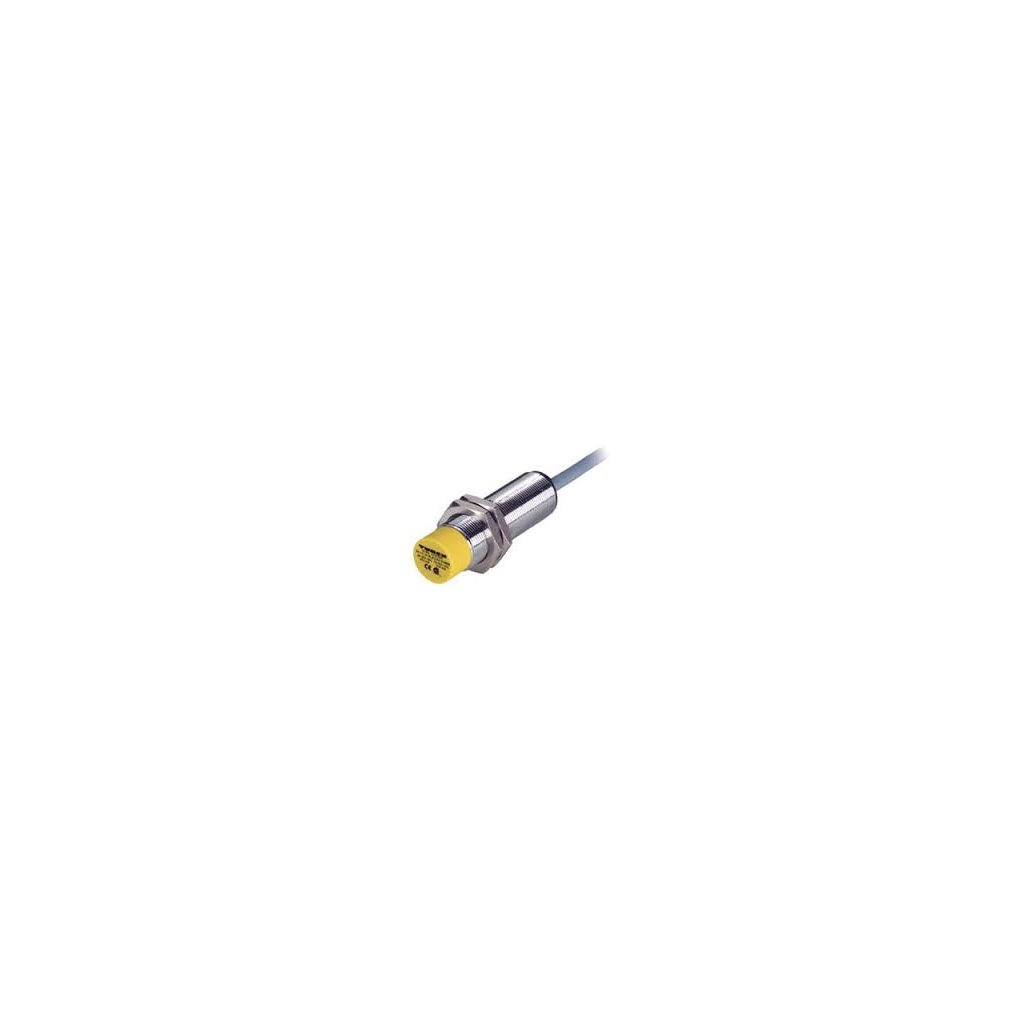 Ni12u Em18 Ap6x H1141 Turck Inductive Sensor 12mm Sn Tsi