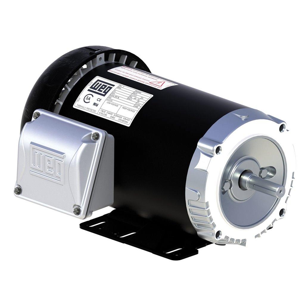 00158es3ed56 Weg Motor Tsi Solutions