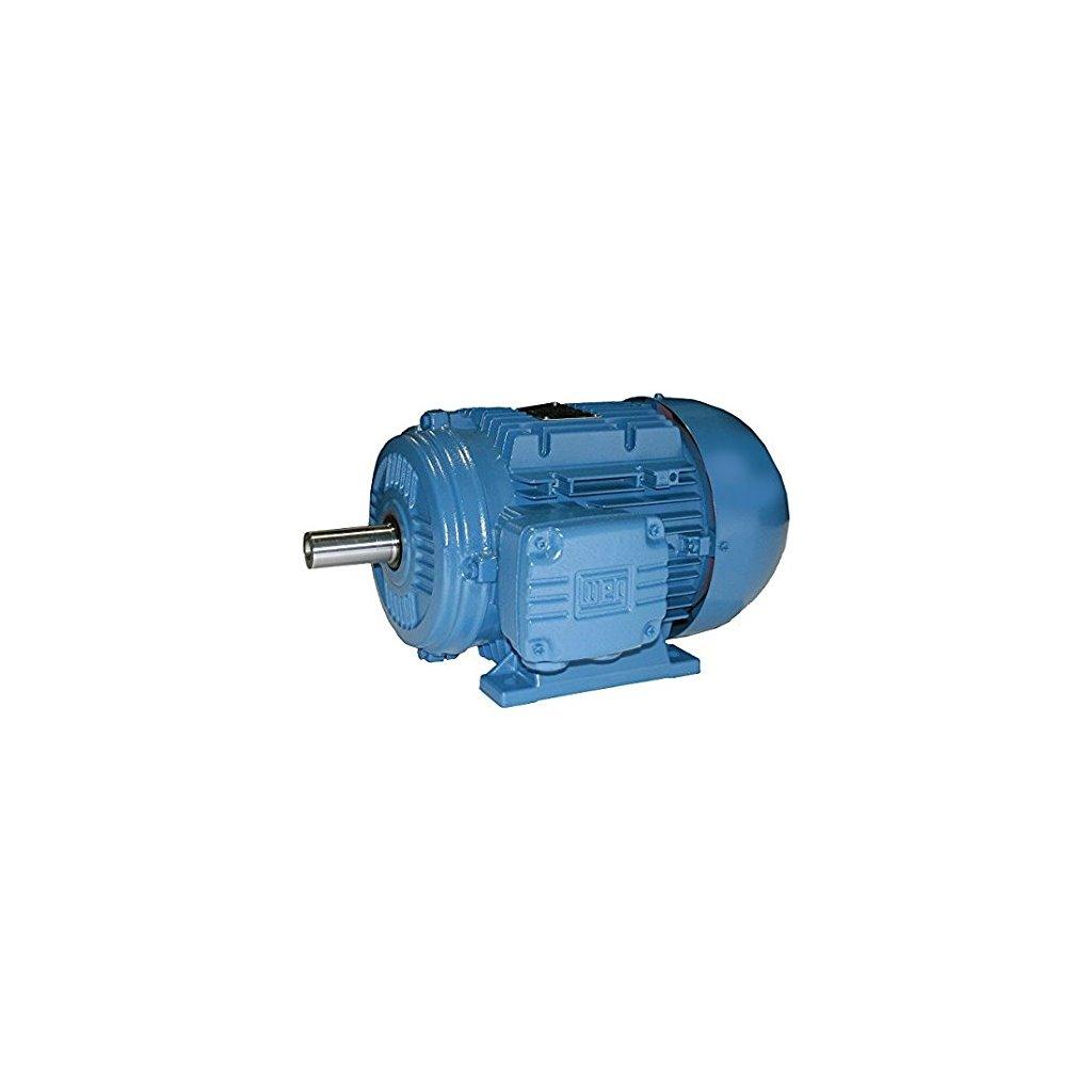00436ET3YAL112M,Weg Motor,TSI Solutions