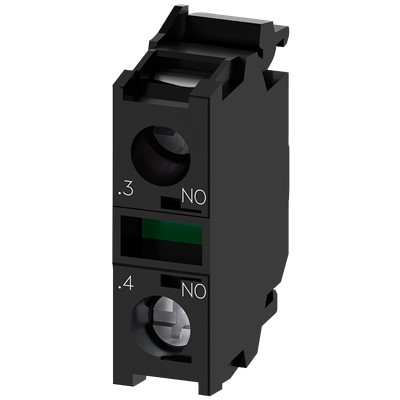 Siemens Contact Block, NO