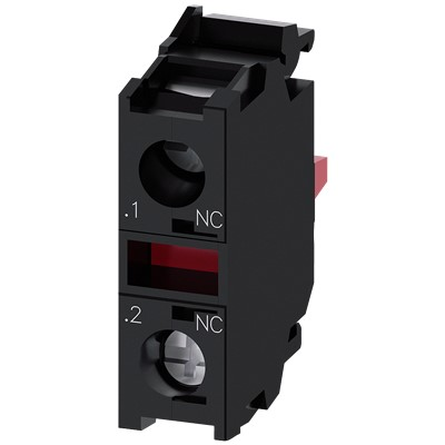Siemens Contact Block, NC