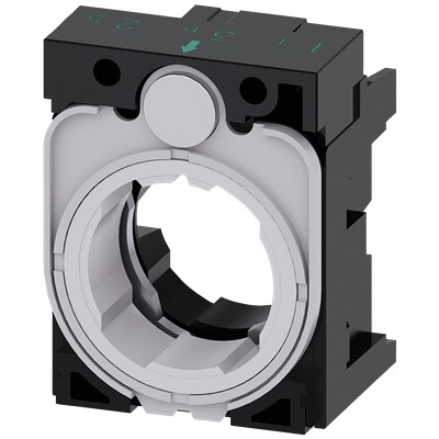 Siemens 3SU1 Contact Block Holder