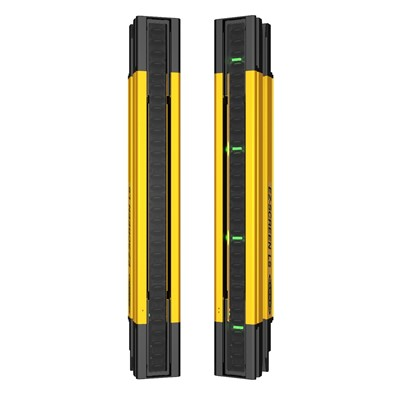 Safety Light Curtains - Results Page 1 :: TSI Solutions