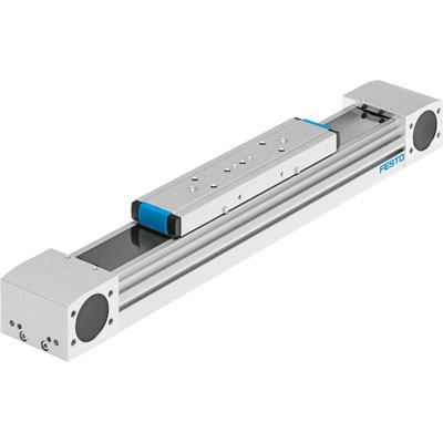 Festo Toothed Belt Axis