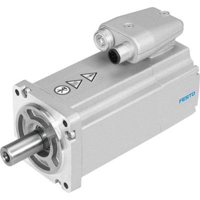 Festo Servo motor EMME-AS-60-S-LS-AM