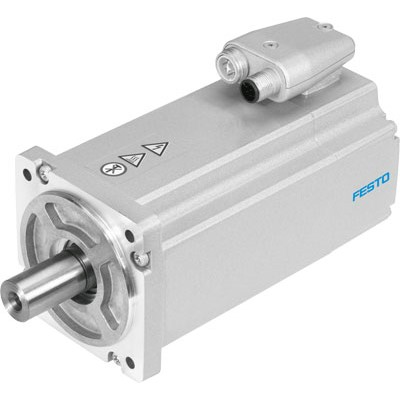 Festo EMME-AS Servo Motor