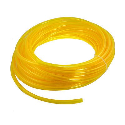 "FW Yellow 5/32"" NYL Tubing - 1000FT"