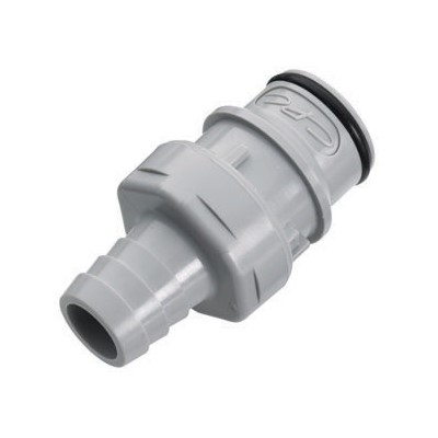 CPC 1/2 Hose Barb Inline Coupling Insert