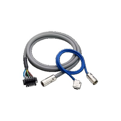 Kollmorgen Flex Line Power Cable - 3 M