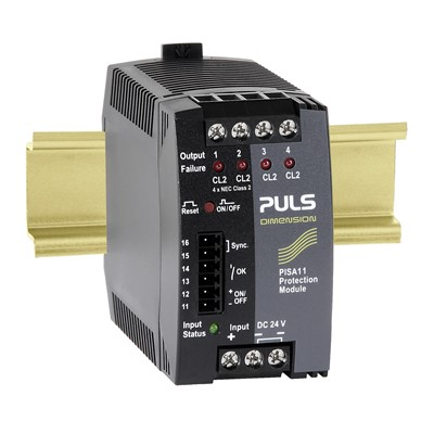 PULS Protection Module