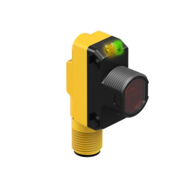 Banner World-Beam QS18 Sensor