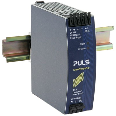 PULS DeviceNet Power Supply