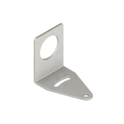 Banner Right Angle Mounting Bracket