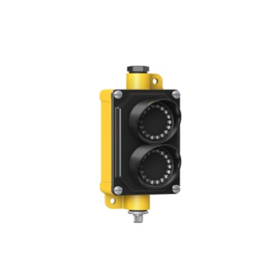 Banner EZ-LIGHT Traffic Light