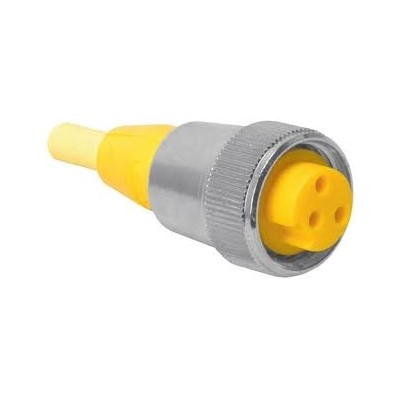 Turck 5-Wire Minifast Female Cable 2M